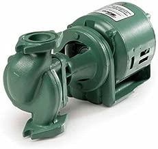 Taco 111-8 Cast Iron Three-Piece Circulator Pump - 1/8 HP