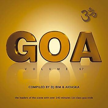 Goa, Vol. 67