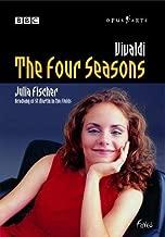 julia fischer four seasons