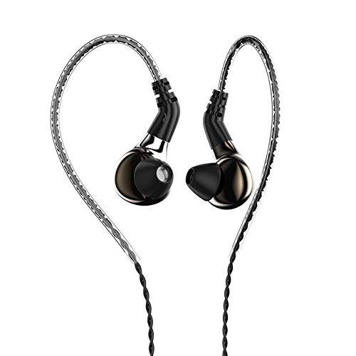 HiHiHear BLON 03 - Auriculares In-Ear Diafragma Carbono
