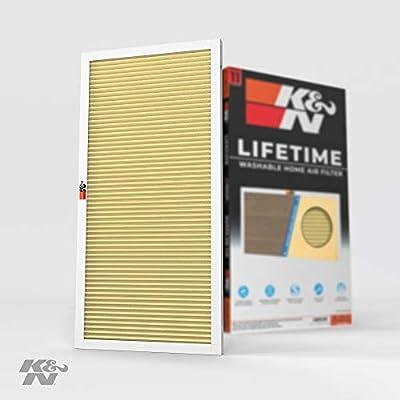 K&N HVC HVAC Filter