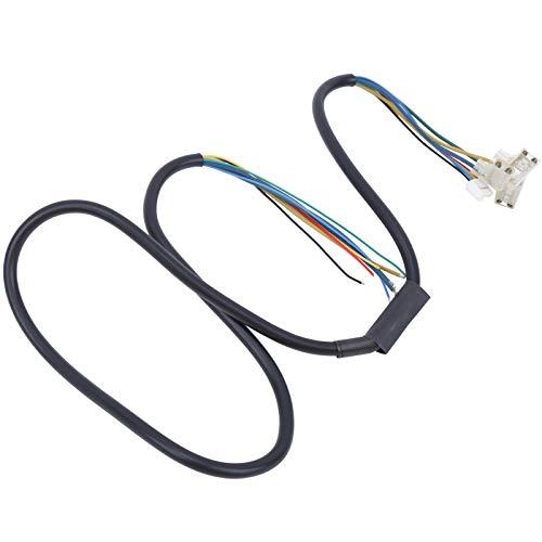 NCONCO Motor Wire Plastic Scooter Accesorio Alta Sensibilidad Ajuste Para Xiaomi M365/Pro