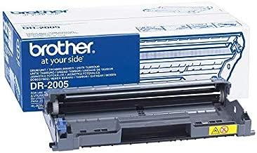 Brother DR2005 - Tambor para Impresora (duración Estimada: 12.000 páginas)