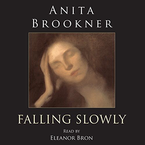 Falling Slowly audiobook cover art