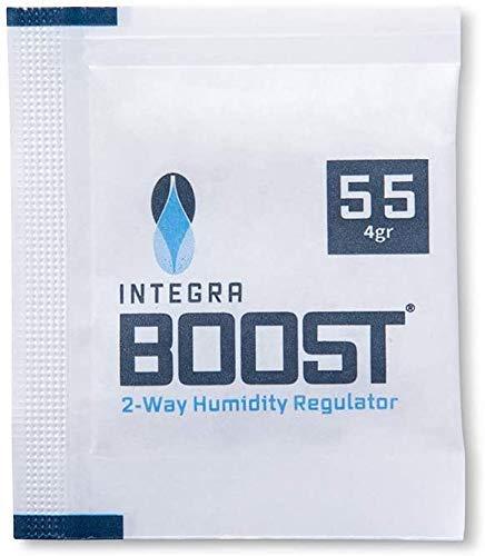 Integra Boost Humidificador con 55% de humidificación (4 g)