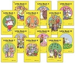 Little Books 1-12