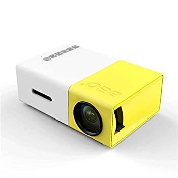 yg 300 lcd projector