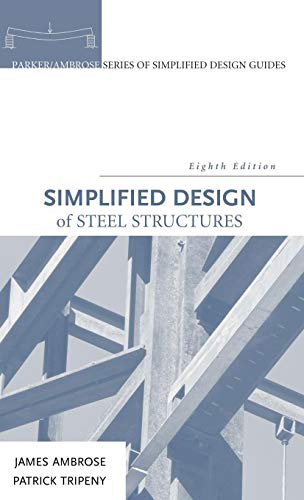 Simplified Design of Steel Structures