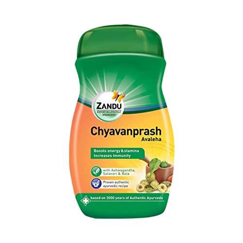 Zandu Chyawanprash Avaleha 450 gm X 2