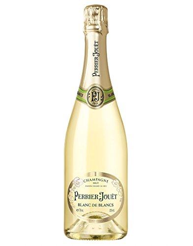 Champagne Brut Blanc de Blancs Perrier Jouët 0,75 L