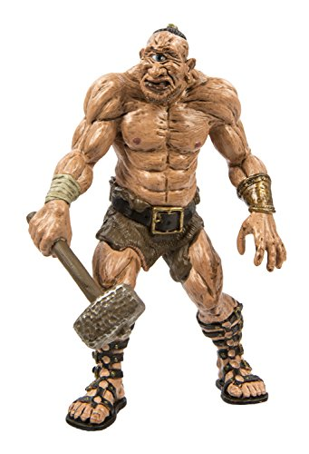 Safari s801829 Mythische Realms Cyclops Miniatur