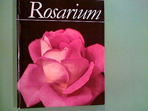 Rosarium des Zentralen Botanischen Gartens der Akademie der Wissenschaften der UdSSR.