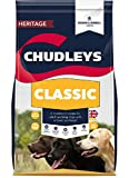 Chudleys Classic Complete Dry Dog Food - Rich in Chicken, 15 kg