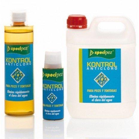 specipez Kontrol anti-chlore 130 ml