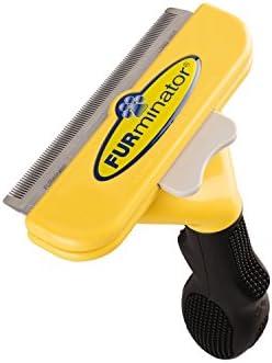 Top 10 Best furminator deshedding tool for dogs