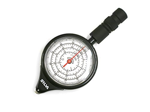 Silva Map Measurer Path Kompasse, Unico, One Size