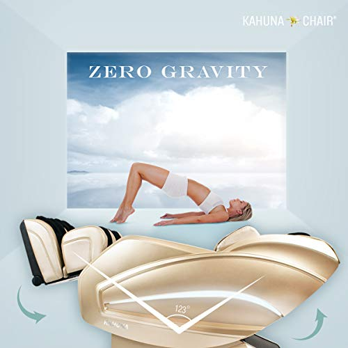 Kahuna HM-Kappa Luxury Massage Chair