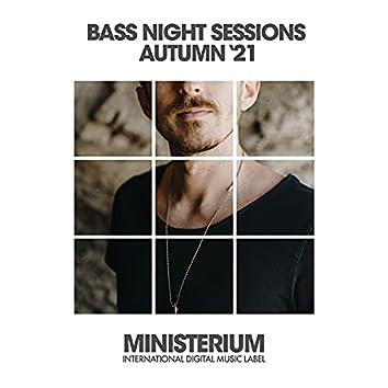Bass Night Sessions (Autumn '21)