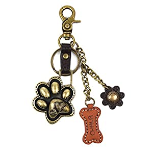 Chala Purse Charm, Key Fob, keychain Decorative Accessories