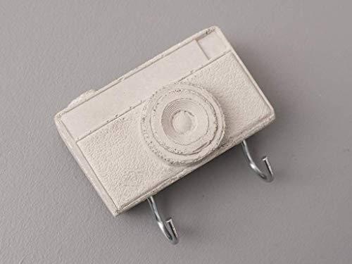 Wandhaken Schlüsselboard Kamera klein