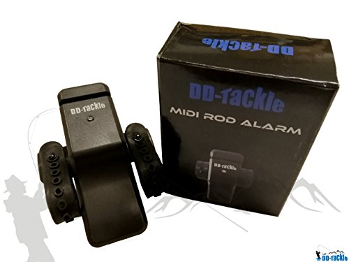 RON THOMPSON MC6W Bite Alarm 1 Multicolor x 6 Bißanzeiger by TACKLE-DEALS !!!