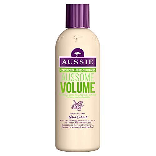 Aussie Aussome Volume Conditioner, für Schlaffes Haar, 250ml