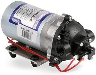 shurflo 110v water pump