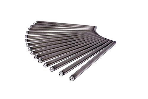 Small Block Chevy Flat for 5//16 Diameter Pushrods Competition Cams 4808-8 Guide Plate