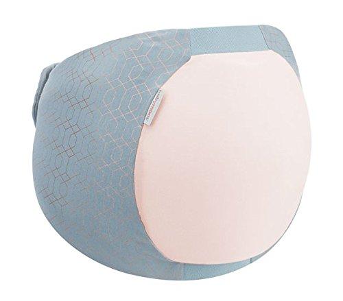 Babymoov Dream Belt Fresh M/XL - Ergonomischer Bauchgurt für den Schlafkomfort der...