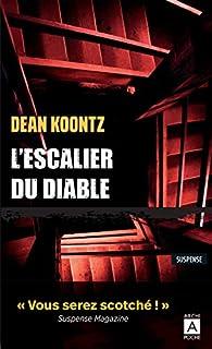 L'escalier du diable par Koontz