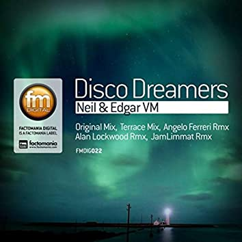 Disco Dreamers