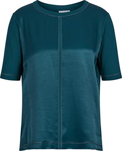 Sportalm Damen Shirt Größe 42 EU Grün (grün)
