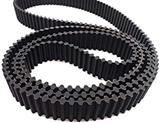 D/&D PowerDrive 1568-8M-50 Timing Belt