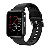 Bluetooth 30 Smart Watch A11 with SIM/Memory Card Slot & Camera For all Android Smart Phones & Compatible For Galaxy , , One Plus, , , Mobile The watch face is made from durable, modern stainless steel with a silicone casing Wear your Smart Watch cas...