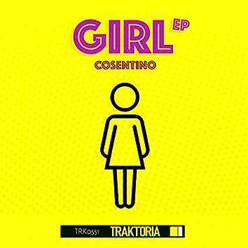 Girl E.P.