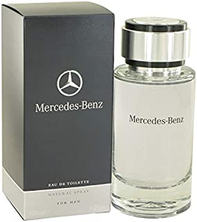 Mérçédés Béñž by Mérçédés Béñž for Men Eau De Toilette Spray 4 oz