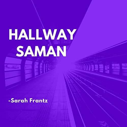 Sarah Frantz