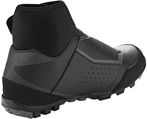 Shimano Zapatillas Zapatillas Mw701 Negro T. 42