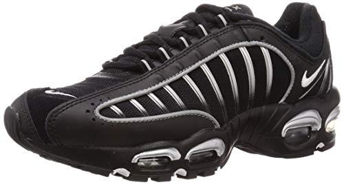 Nike Air Max Tailwind Iv Trailloopschoenen voor heren, zwart, 41 EU