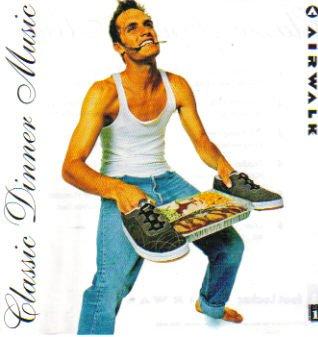 Classic Dinner Music (Airwalk)