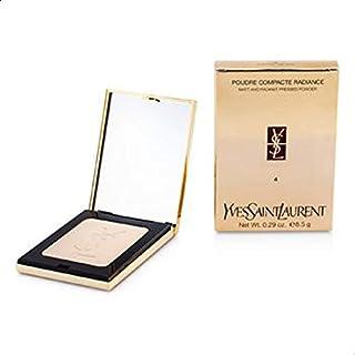 Poudre Compacte Radiance Matt & Radiant Pressed Powder - # 04 Pink Beige
