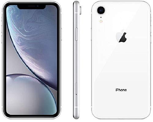 Iphone Xr Apple Branco, 128gb Desbloqueado - Mryd2br/a