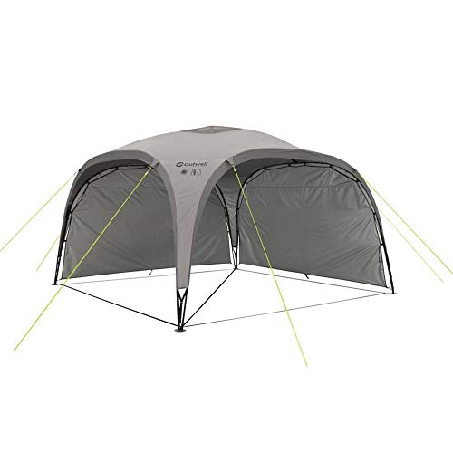 Outwell Event Lounge Tent Side Wall, Grey, X-Large