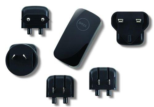 Dell Streak regional Plug Set UK/EU