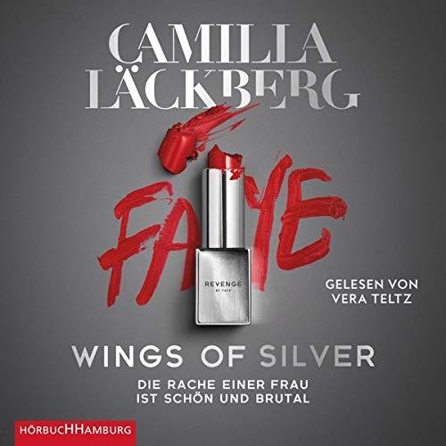 Wings of Silver. Die Rache einer Frau ist schön und brutal cover art