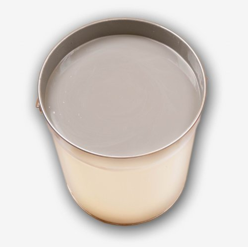 10 Liter Grau PU Polyurethan Bodenfarbe Betonfarbe Betonbodenfarbe Ziegelfarbe