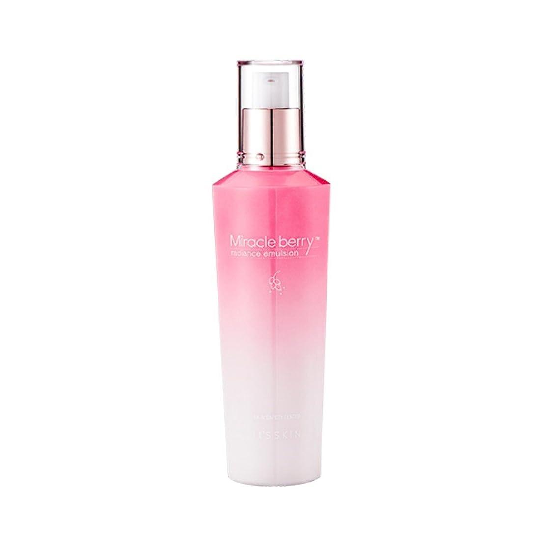 コロニー顎タイプ[New] It'S SKIN Miracle Berry Radiance Emulsion 150ml/イッツスキン ミラクル ベリー ラディアンス エマルジョン 150ml