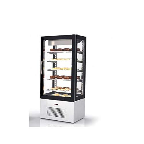 Vitrina para repostería refrigerada Negativa – 620 x 660 mm – SAYL – R290A
