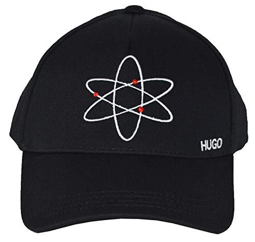 Hugo Boss Hugo X544 - Gorra para hombre, color negro