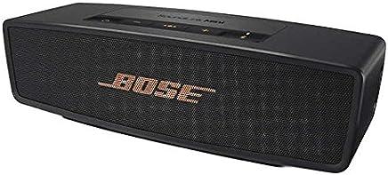 Bose SoundLink Mini II Altavoz Bluetooth, Negro